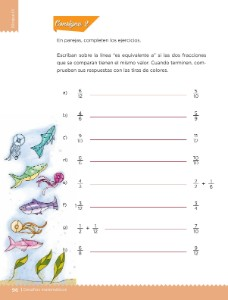 Ayuda para tu tarea de Cuarto Desafíos matemáticos Bloque III Tiras ...