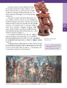 Culturas mesoamericanas - Ayuda para tu tarea de Historia SEP Cuarto ...