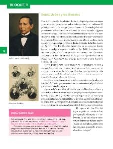 Benito Juárez y los liberales - Ayuda para tu tarea de