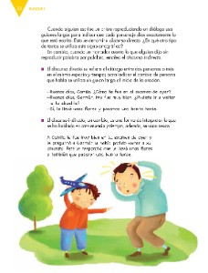 Para Niños Ejemplos De Dialogos Con Signos De Interrogacion Y Exclamacion Niños Relacionados