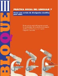 Armar Una Revista De Divulgación Científica Para Niños